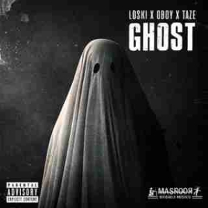 Instrumental: Loski - Ghost Ft.  Oboy x Taze